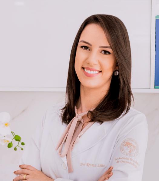 A Clínica - Persona Dermatologia